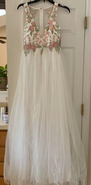 NWT Formal Dress - Prom, Coronation & Homecoming for Sale in O'Fallon, MO
