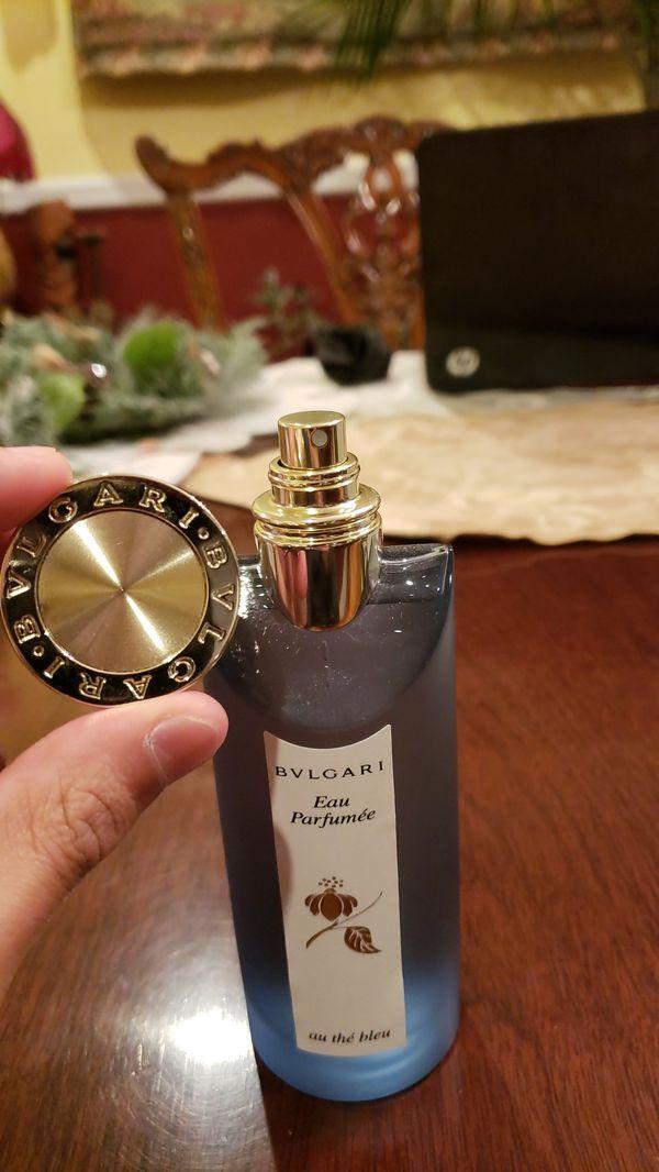Bvlgari Eau Parfume au thè bleu