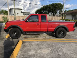 2001 Ford Ranger for Sale in Lake Worth, FL