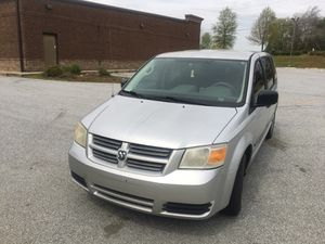 2008 dodge caravan with 500 down for Sale in Sugar Hill, GA