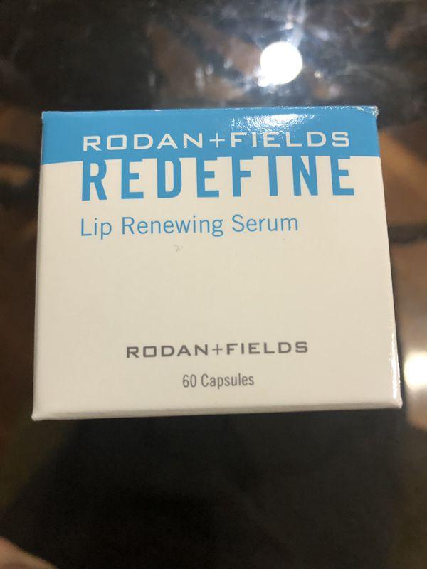 Rodan and Fields Lip renewing serum