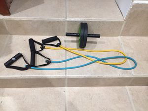EXERCISE EQUIPMENT for Sale in Cooper City, FL