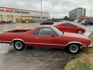 1983 Chevy El Camino for Sale in Tulsa, OK