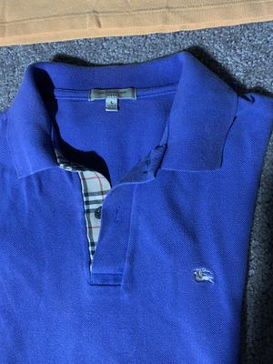 AUTHENTIC BURBERRY SHIRTS (Large)! for Sale in Belle Isle, FL