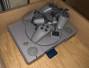 PlayStation 1 for Sale in Stockton, CA