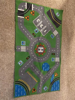 Kids car rug for Sale in Renton, WA
