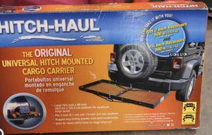 Hitch Haul for Sale in Vestal, NY
