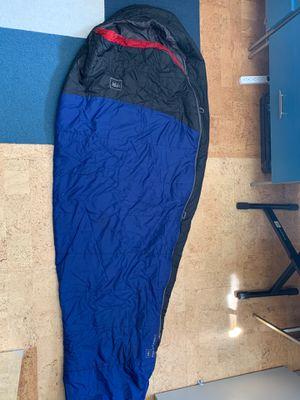REI Polar Pod Sleeping Bag for Sale in Seattle, WA