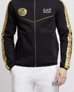 Authentic Emprio Armani Jacket Men's Medium for Sale in Stockton,  CA