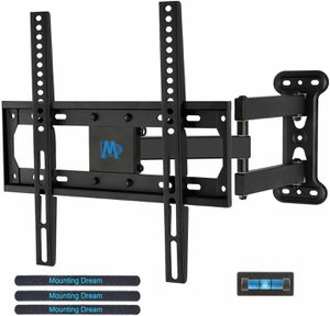 NEW!! TV Wall Mount Bracket for most of 26-55 Inch (until 60lbs)... $40 for Sale in Nashville, TN
