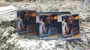 Donavan mitchell rookie lot for Sale in Hacienda Heights, CA