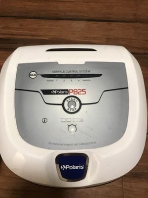 Polaris P825 Pool Cleaning Robot Vacuum for Sale in Benicia, CA