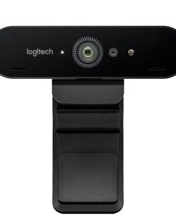 Logitech Brio 4k webcam for Sale in Redmond,  WA