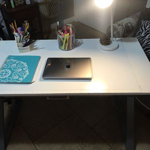 Wood Desk With Connection for Sale in Beverly Hills, CA