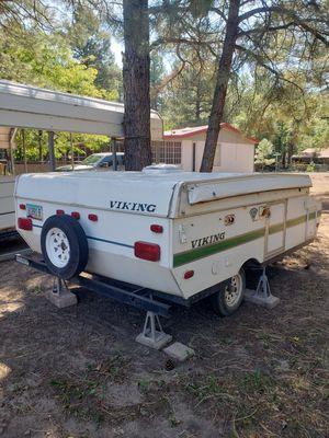 Viking pop up trailer for Sale in Chandler, AZ