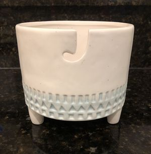 Ceramic Yarn Bowl for Sale in Decatur, GA