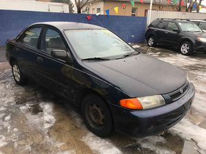 1998 Mazda protege LX for Sale in Salt Lake City, UT
