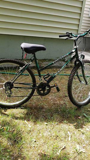 Magna bike Equator bike for sale for Sale in Dracut, MA