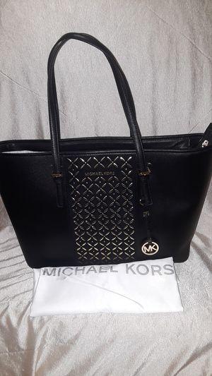 Michael Kors Jet Set medium travel purse for Sale for sale  Atlanta, GA