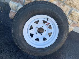 Brand New Trailer Tires 205/75/15, 205/75/14, 225/75/15 $95 Each for Sale in Orlando, FL