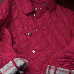 Burberry Girls quilted Jacket for Sale in Staten Island, NY