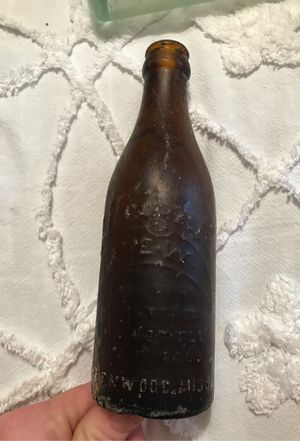 Wrights C.E.W Coca Cola bottled in Greenwood, Ms for Sale in Vicksburg, MS