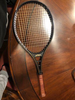 Prince Tennis Racket for Sale in Los Angeles, CA