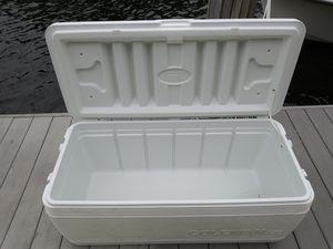 Coleman 150qt Marine Cooler for Sale in Fort Lauderdale, FL
