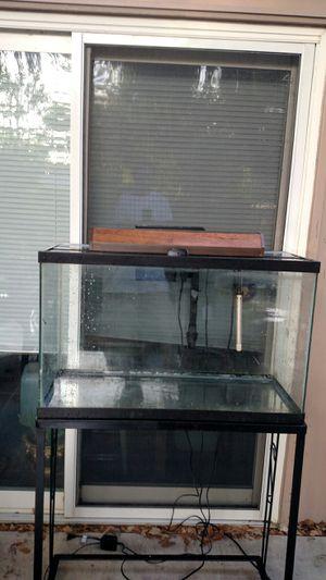 35 Gallon Aquarium. for Sale in Fort Worth, TX