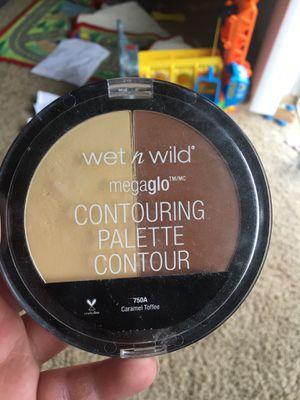 Wet n wild megaglo contouring palette for Sale in Gresham, OR