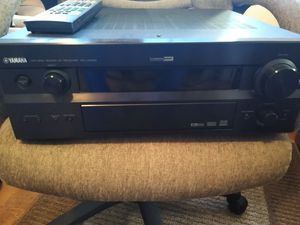 Yamaha rx-v2400 A/V receiver for Sale in Payson, AZ