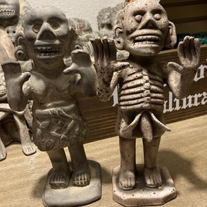 Mictlantecuhtli And Mictlancihuatl for Sale in Anaheim, CA