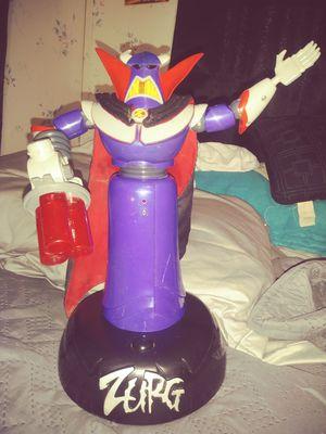Rare Toy Story Emperor Zurg Motion Sensor Alarm for Sale in Hudson, FL