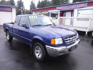 2003 Ford Ranger for Sale in Tacoma, WA