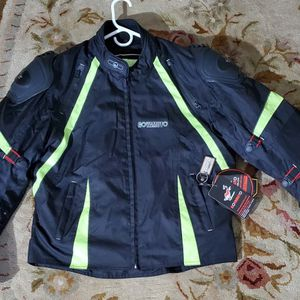 Motorcycle Jacket Brand New With Tag size Medium, Large ,XL for Sale in Hawthorne, CA