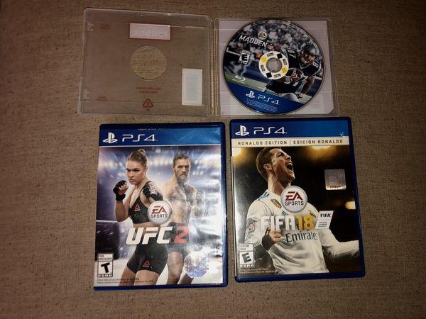PS4 Gaming Bundle