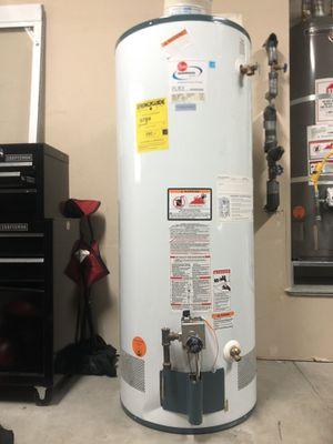 Water Heater for Sale in Redmond, WA