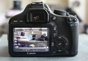 Canon EOS T2i DSLR Camera Bundle for Sale in Humble, TX