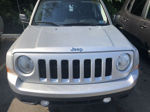 2011 Jeep Patriot for Sale in West Laurel, MD