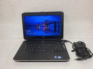 Dell latitude E5430 windows 10 pro internet core i5-3210M 2.50GHz 6.00GB memory 320GB hard drive for Sale in Orlando, FL