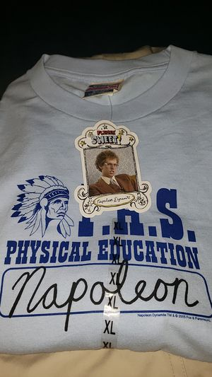 T-shirt (Napoleon dynamite movie) for Sale in San Leandro, CA