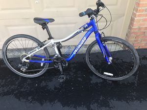 Specialized - HotRock 24 Kids Bike - $225 for Sale in Reynoldsburg, OH