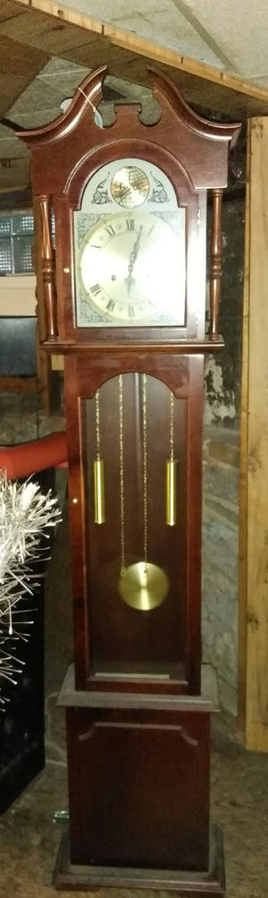 Grandfather Antique Clock for Sale in Oak Park, IL