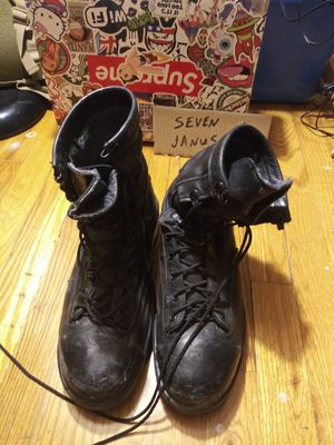Military Boots for Sale in Queens, NY