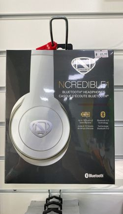 Bluetooth headphones! for Sale in Austin,  TX
