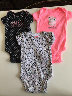 Baby girl spring clothes bundle for Sale in Alexandria, VA