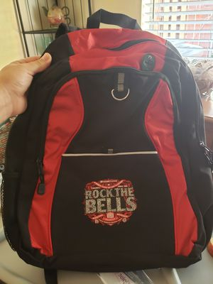 ROCK THE BELLS BACKPACK for Sale in Glendale, CA