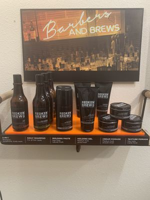 Men's hair products for Sale in Colleyville, TX