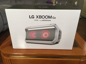 LG XBOOM PK7 (BRAND NEW) for Sale in Inglewood, CA