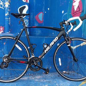 Size 60 Light Aluminum Road Bike. 14 Speeds! Assembled & Available Today! for Sale in Miami, FL